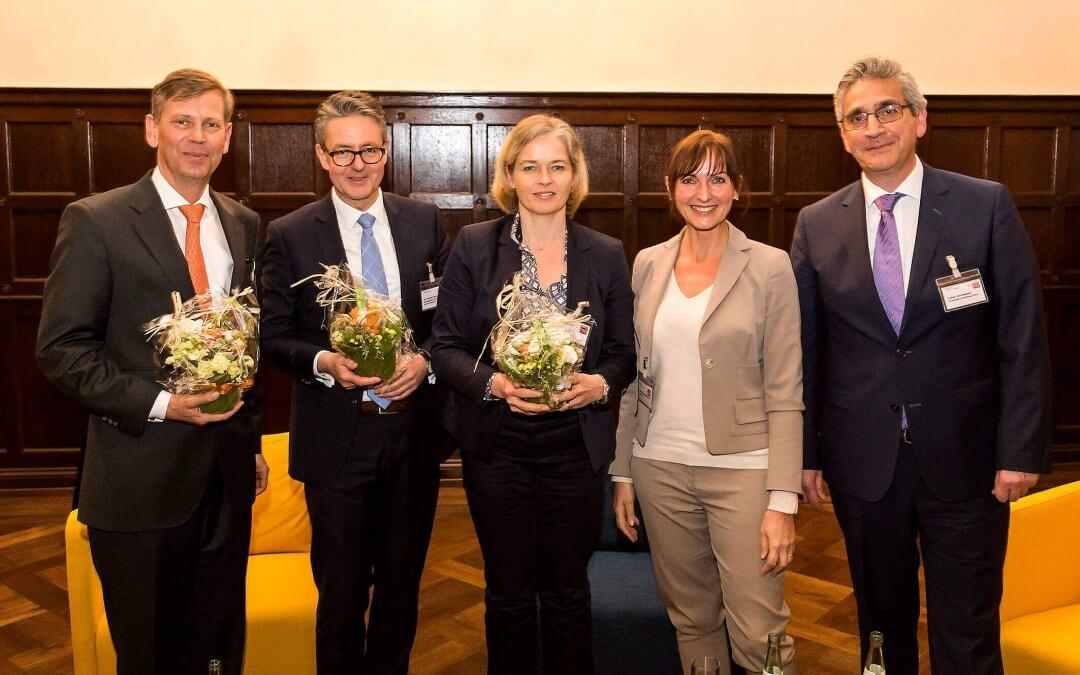Studium für alle – 20 Jahre Europäische Studienreform